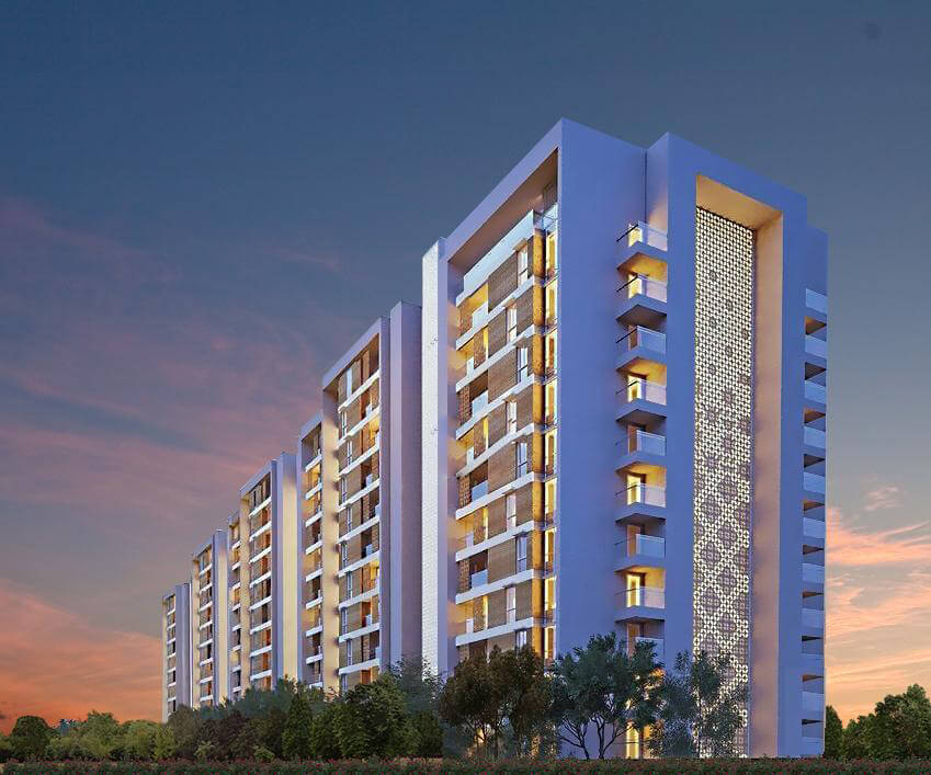 Purva Evoq Guindy Chennai 7491