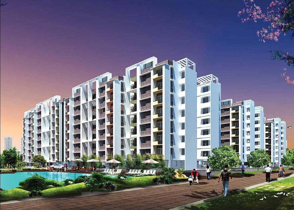 Purva Manhattan Condos Medavakkam Chennai 7494