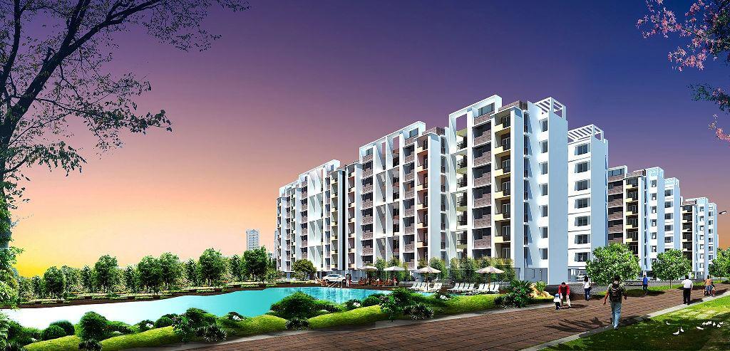 Purva Manhattan Condos Medavakkam Chennai 7495