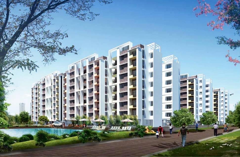 Purva Manhattan Condos Medavakkam Chennai 7496