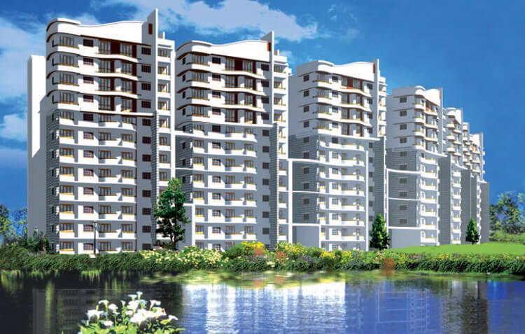 Purva Swanlake OMR Chennai 7507