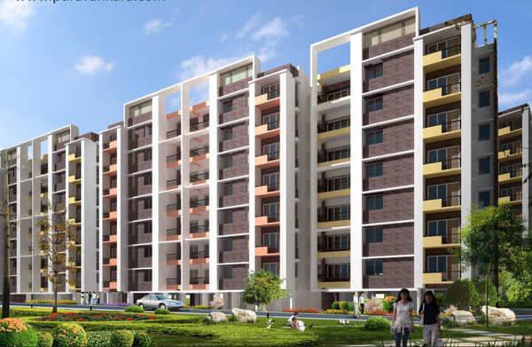 Purva Windermere Pallikaranai Chennai 7516