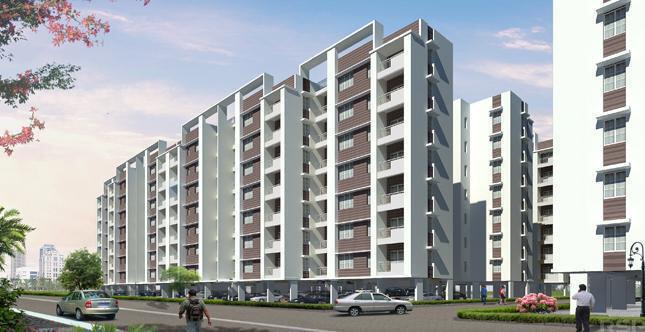 Purva Windermere Pallikaranai Chennai 7517