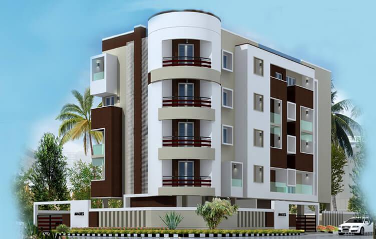 Radhe Krishna Kodambakkam Chennai 7528