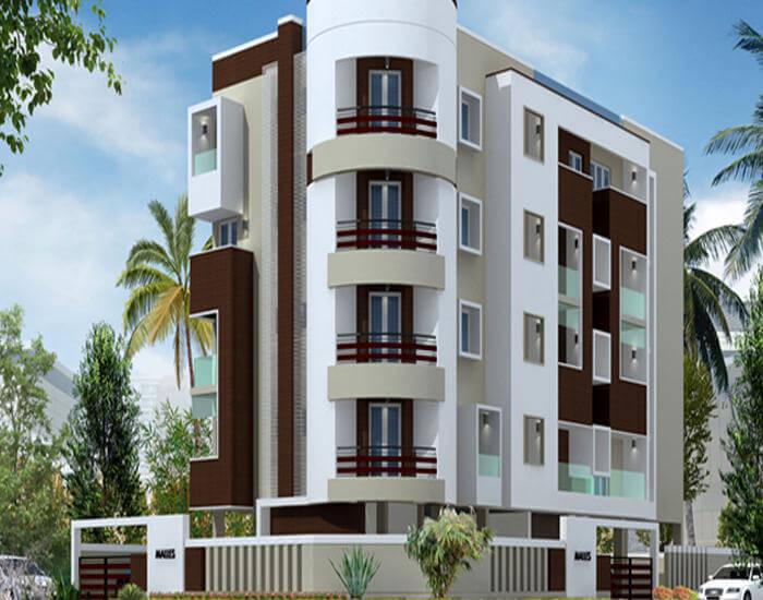 Radhe Krishna Kodambakkam Chennai 7529