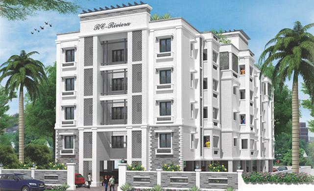 RC Riviera Kolathur Chennai 7545