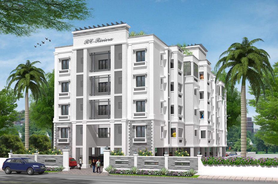 RC Riviera Kolathur Chennai 7546