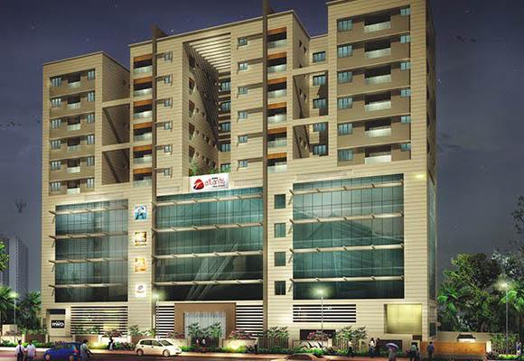 RWD Atlantis Nelson Manickam Road Chennai 7603