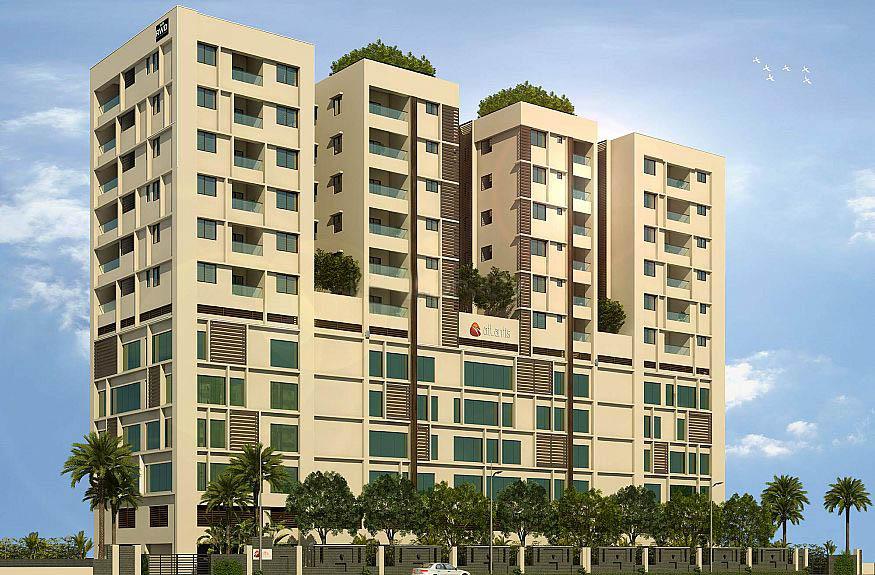 RWD Atlantis Nelson Manickam Road Chennai 7604