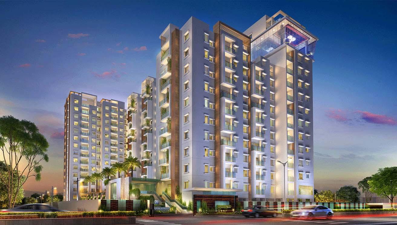 Vishwakarma Skypod Pallavaram Chennai 7627