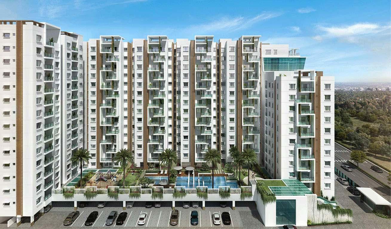 Vishwakarma Skypod Pallavaram Chennai 7630