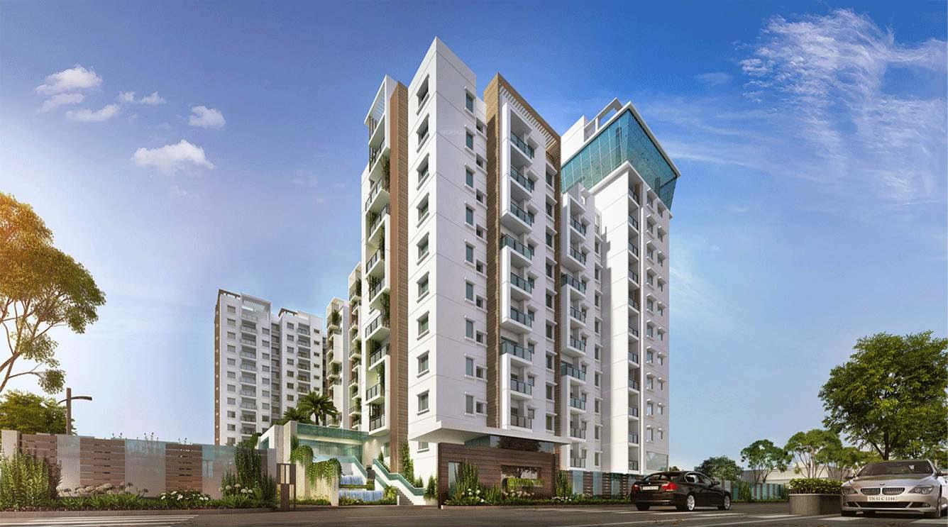 Vishwakarma Skypod Pallavaram Chennai 7631