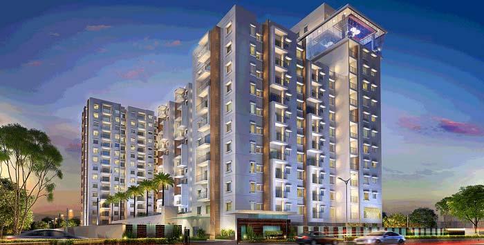 Vishwakarma Skypod Pallavaram Chennai 7634
