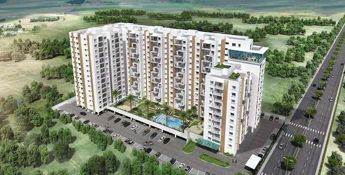 Vishwakarma Skypod Pallavaram Chennai 7637