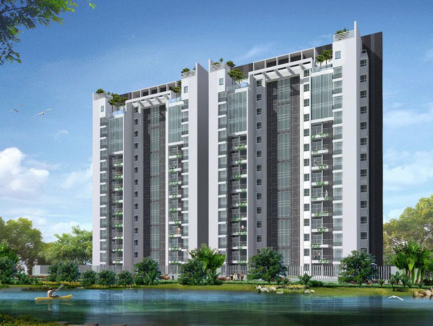 Vishwakarma Sky Park Residences Pallavaram Chennai 7652