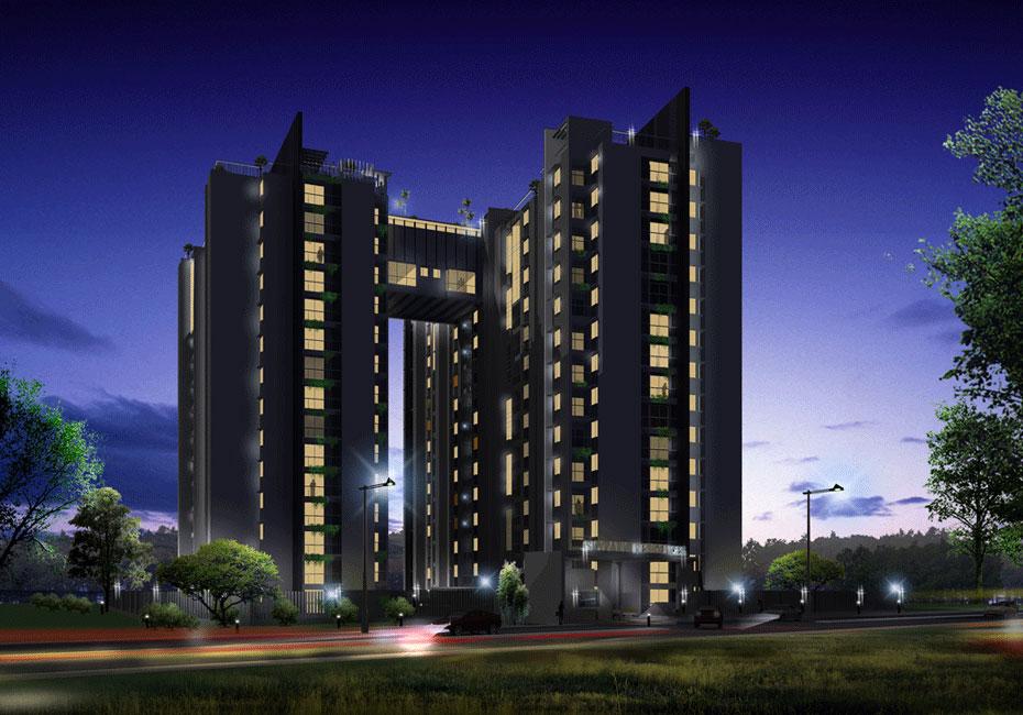 Vishwakarma Sky Park Residences Pallavaram Chennai 7654