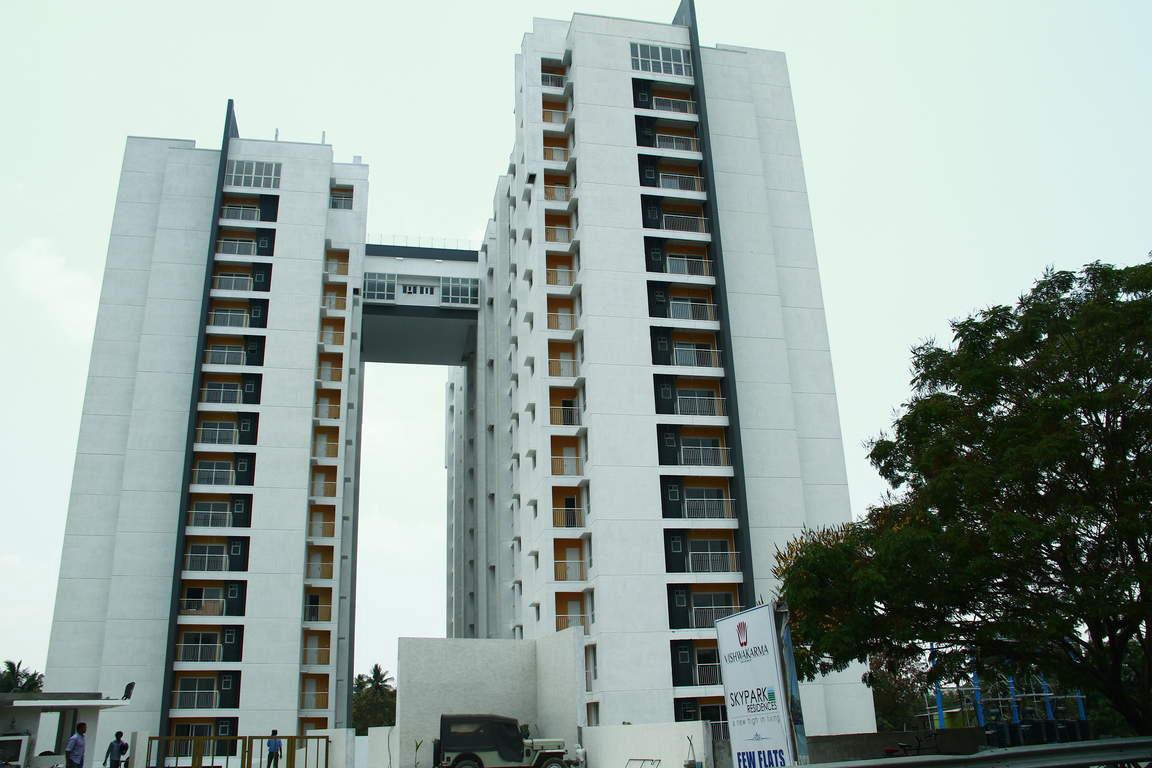 Vishwakarma Sky Park Residences Pallavaram Chennai 7655