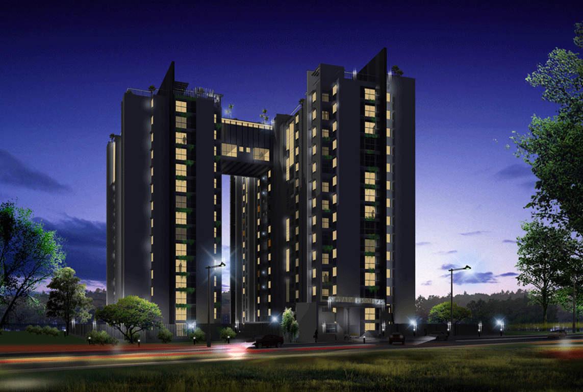 Vishwakarma Sky Park Residences Pallavaram Chennai 7656