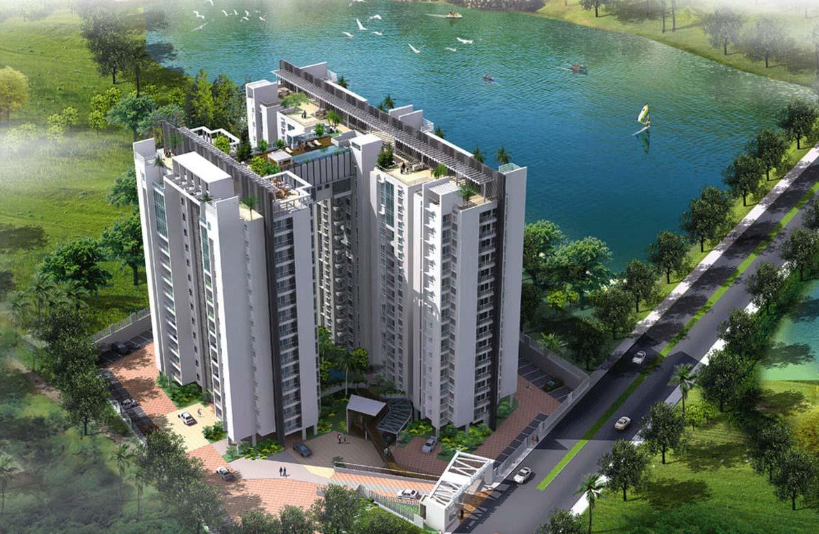 Vishwakarma Sky Park Residences Pallavaram Chennai 7657