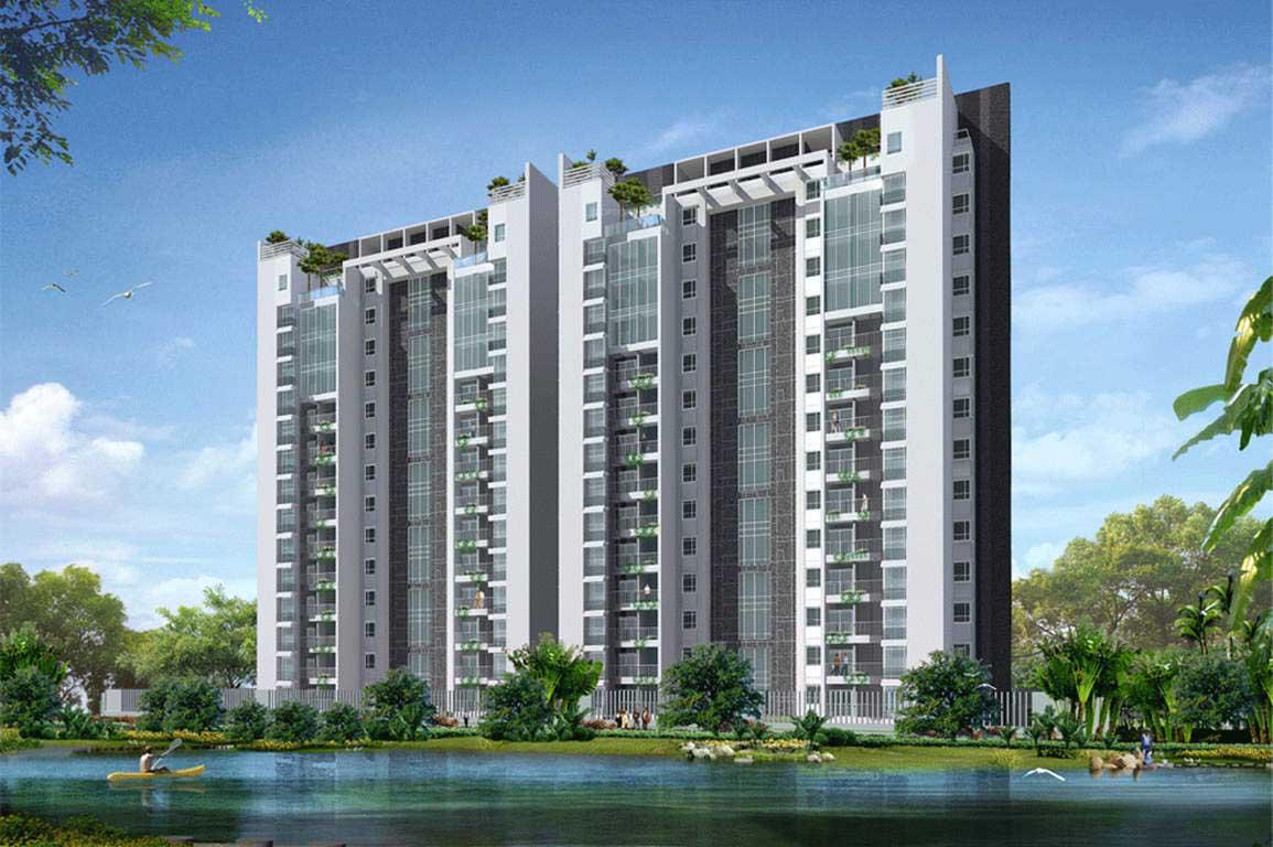Vishwakarma Sky Park Residences Pallavaram Chennai 7658