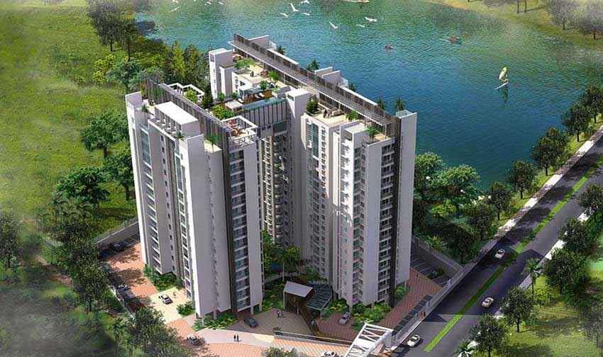 Vishwakarma Sky Park Residences Pallavaram Chennai 7659