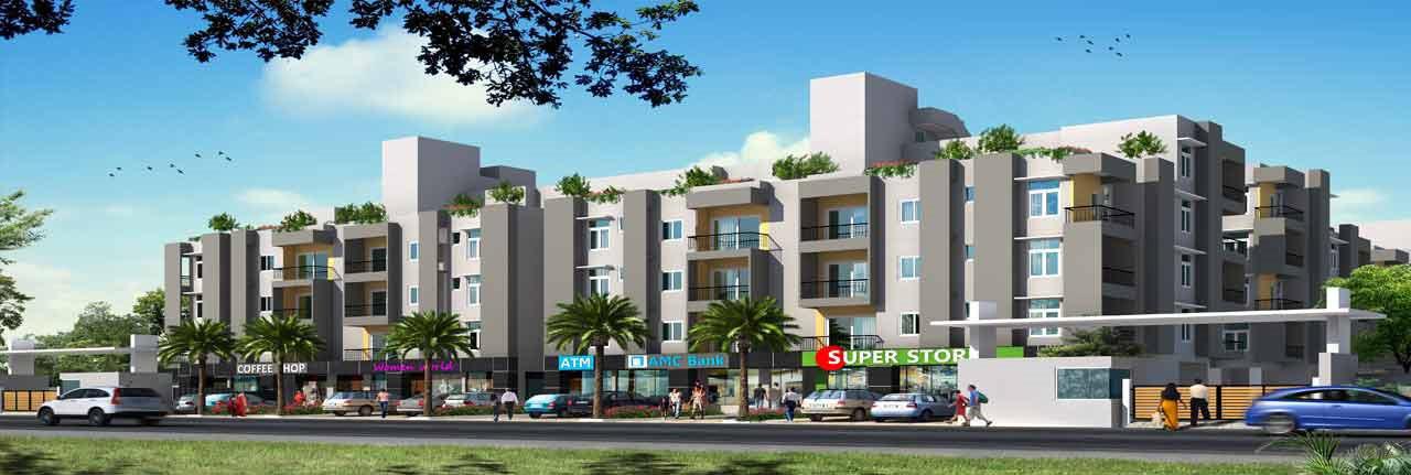 Vishwakarma In Town Kelambakkam Chennai 7667