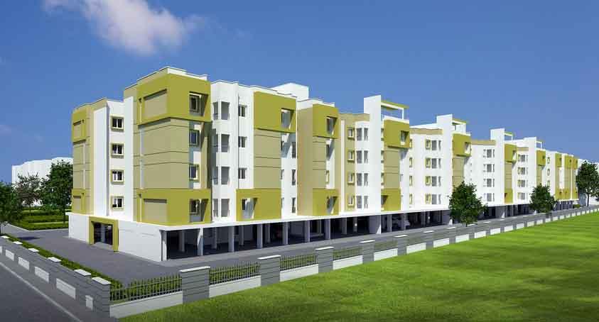 Shriram Samekana Sriperumbudur Chennai 7671
