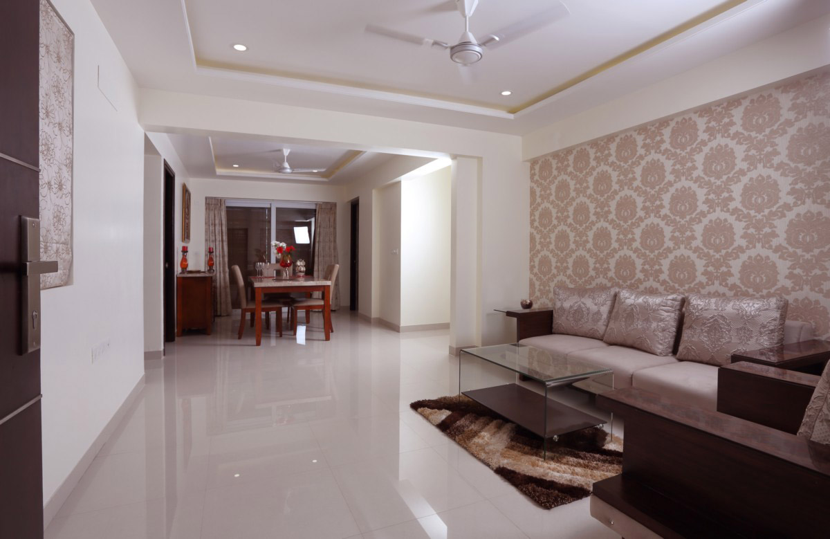 Sidharth The County Thoraipakkam Chennai 7681
