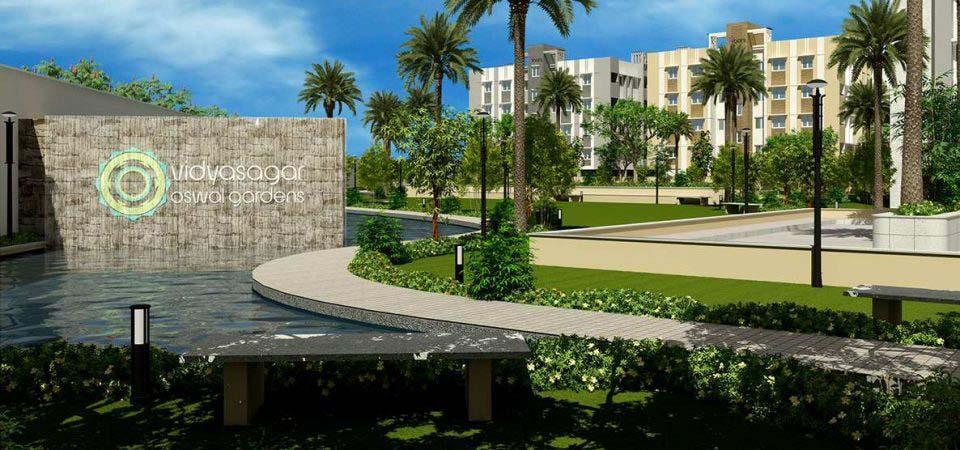 Voora Vidyasagar Oswal Gardens Phase II Korukkupet Chennai 7702