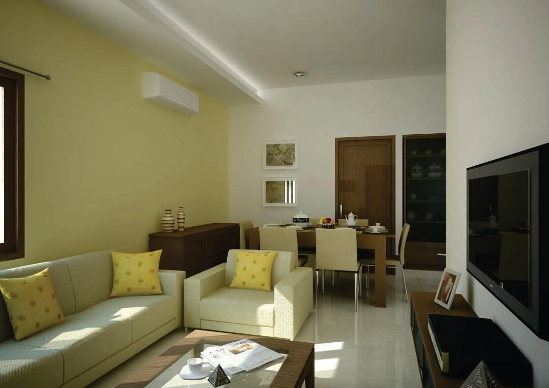 Voora Vidyasagar Oswal Gardens Phase II Korukkupet Chennai 7707