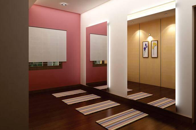 Voora Vidyasagar Oswal Gardens Phase II Korukkupet Chennai 7713