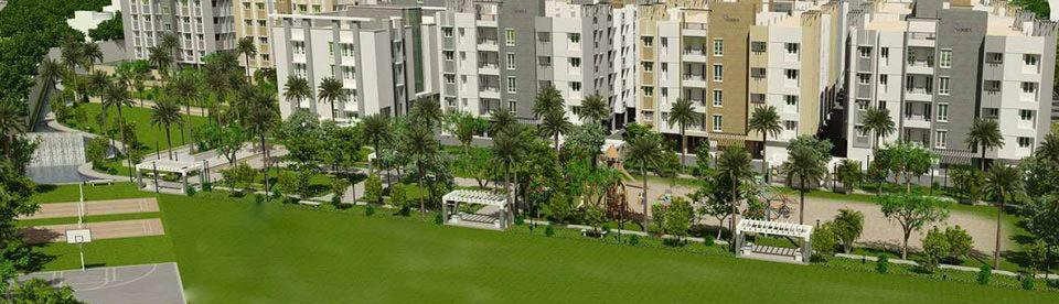 Voora Vidyasagar Oswal Gardens Phase 1 Korukkupet Chennai 7715