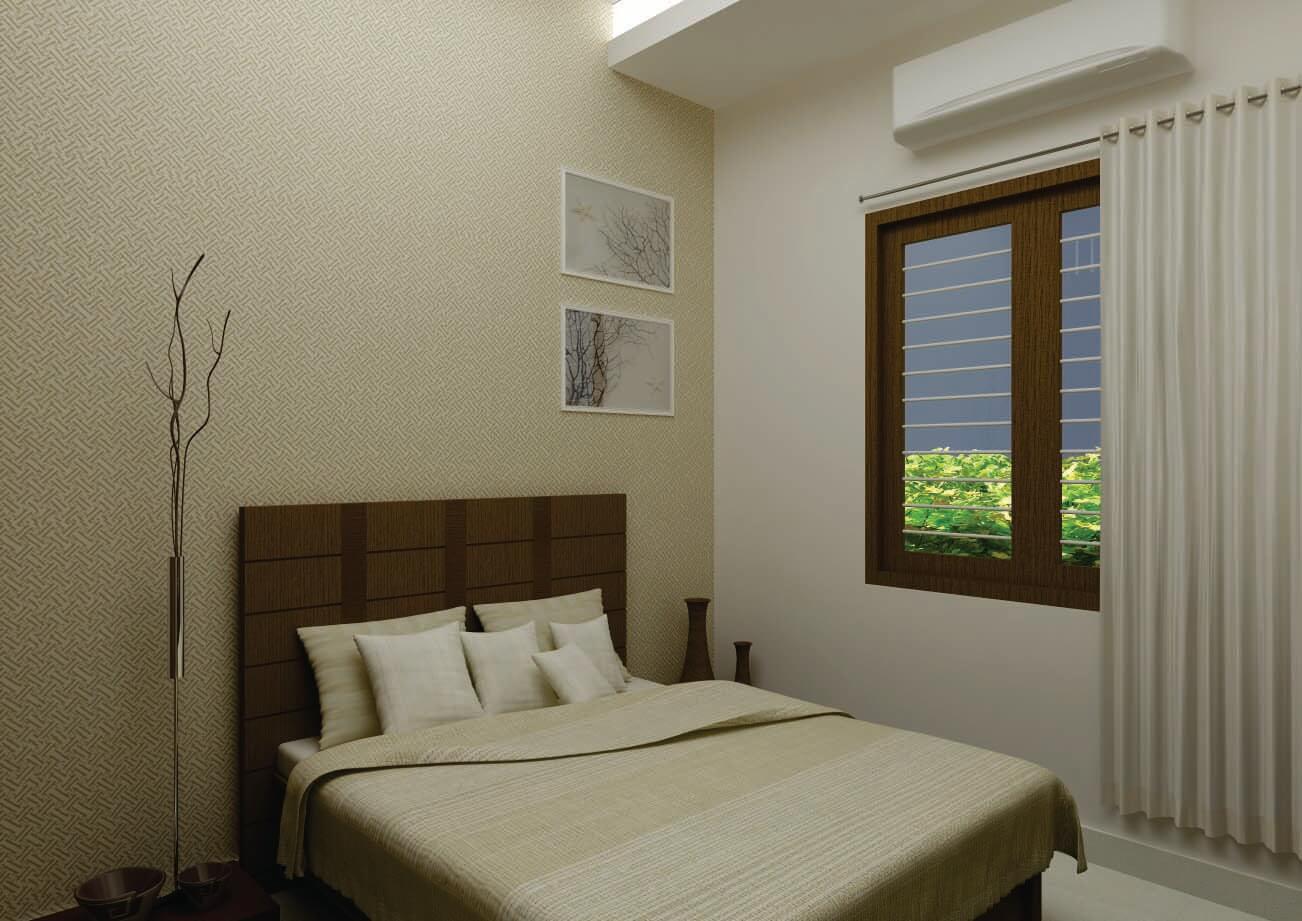 Voora Vidyasagar Oswal Gardens Phase 1 Korukkupet Chennai 7720