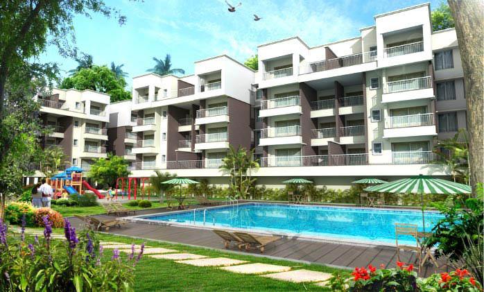 Sobha Serene Porur Chennai 7835