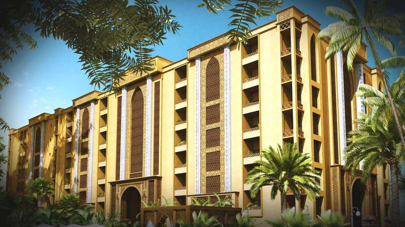 S.I.S Marakesh Urappakkam Chennai 7864