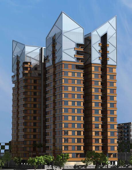 Landmark Vertica Gopalapuam Chennai 7889
