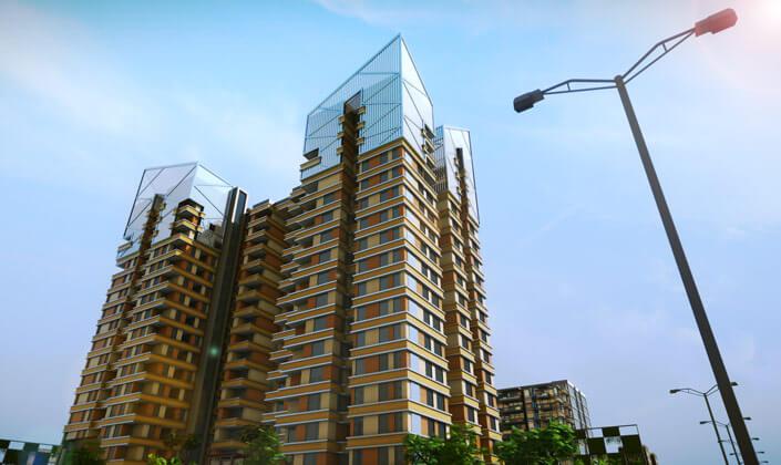 Landmark Vertica Gopalapuam Chennai 7894