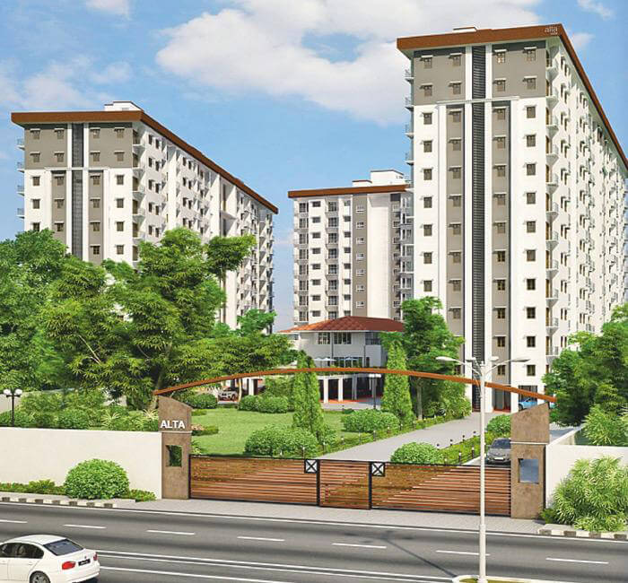 Yuga Alta OMR Chennai 7924