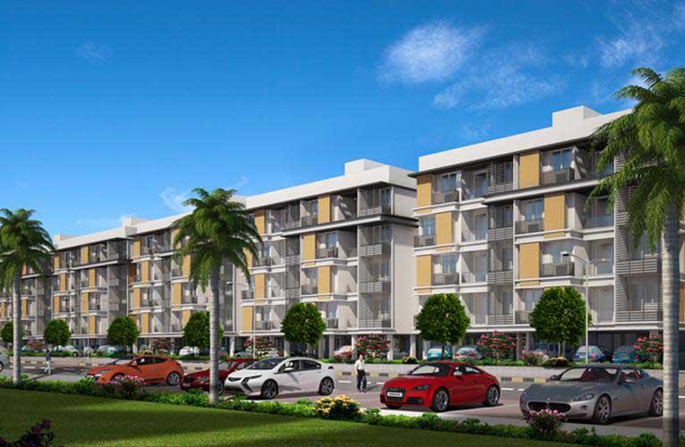 S&P Essense Mogappair West Chennai 7930