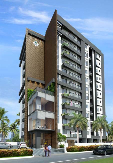 S & S Ishan Saidapet Chennai 7938