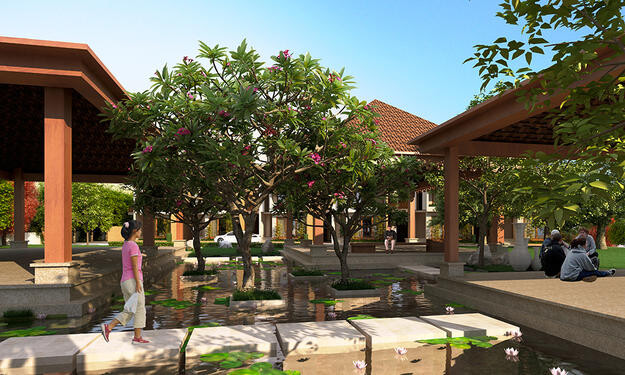 LGCL New Life Villa Off Sarjapur road Bangalore 7972