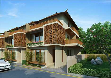 LGCL New Life Villa Off Sarjapur road Bangalore 7974