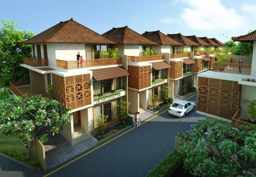 LGCL New Life Villa Off Sarjapur road Bangalore 7976