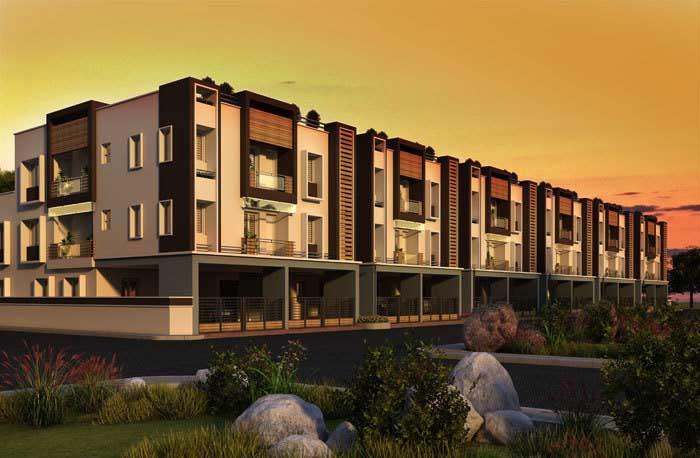 Agni Shree Lakshmi Villa West Tambaram Chennai 8006