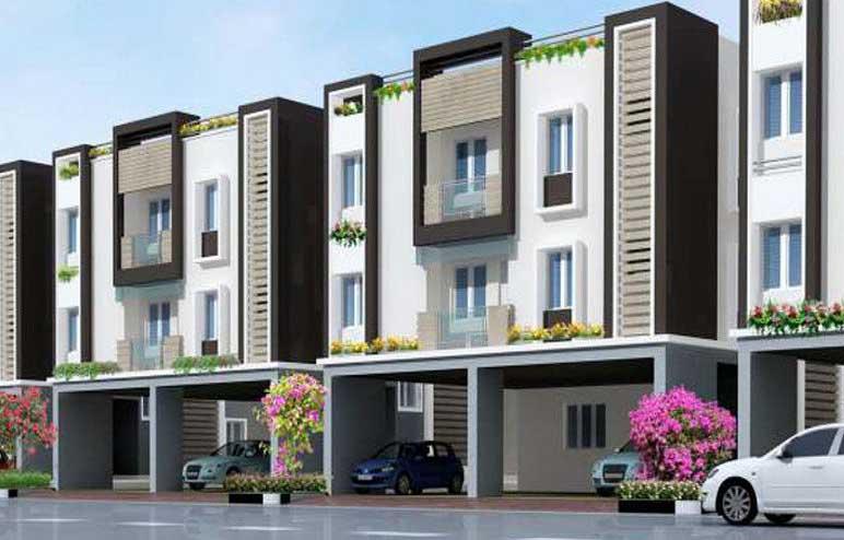Agni Shree Lakshmi Villa West Tambaram Chennai 8007