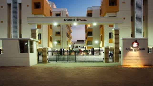 Doshi Oriana Perungudi Chennai 8037