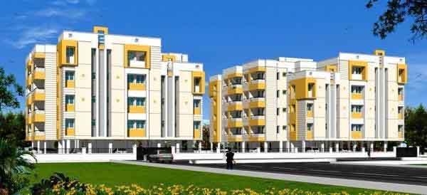 Doshi Oriana Perungudi Chennai 8038