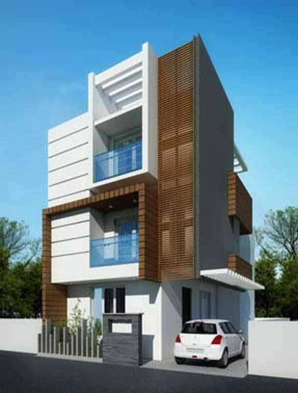 Malles Akankssha Villa Perumbakkam Chennai 8072