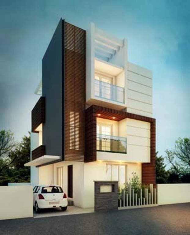 Malles Akankssha Villa Perumbakkam Chennai 8073