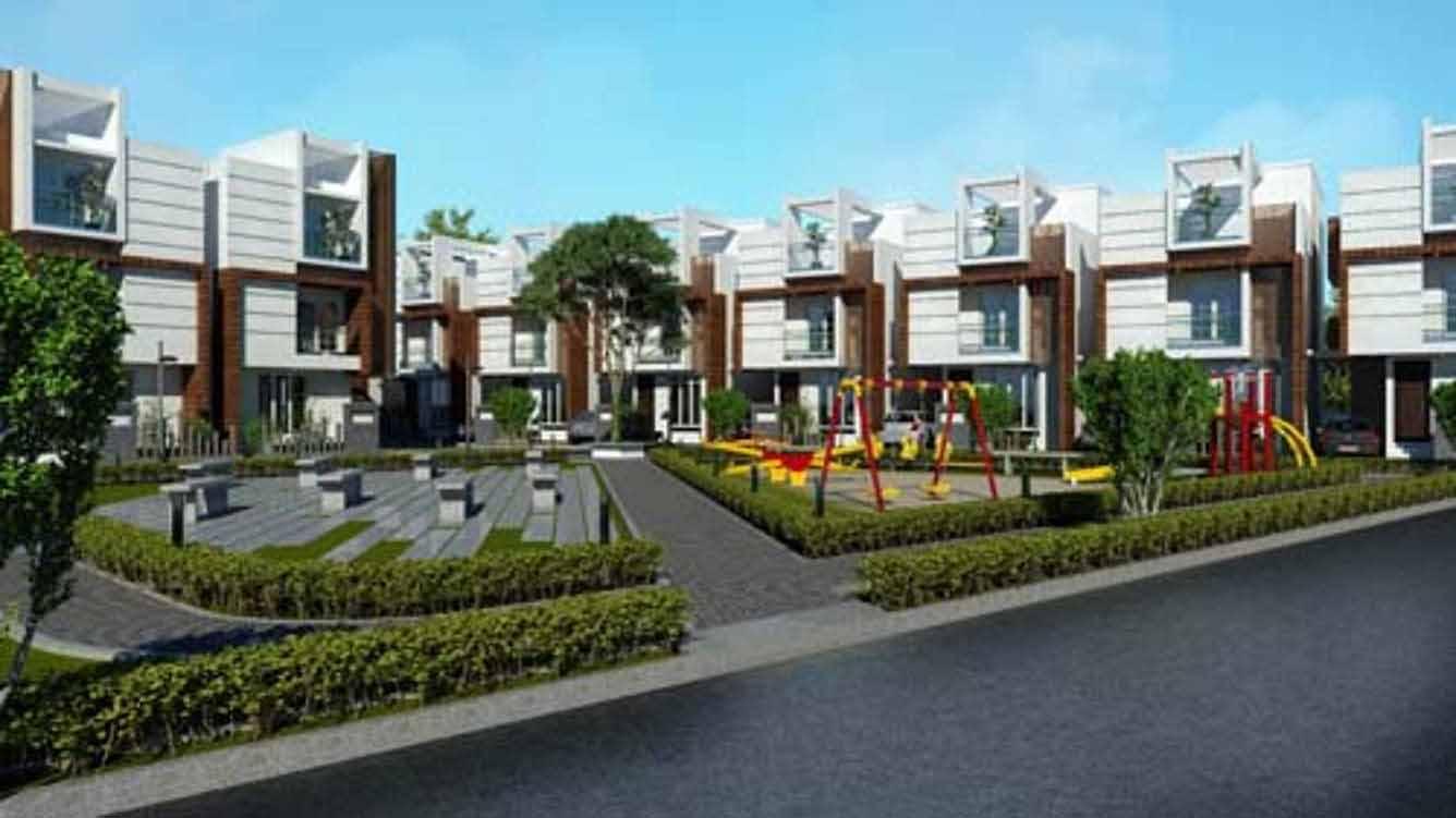 Malles Akankssha Villa Perumbakkam Chennai 8074
